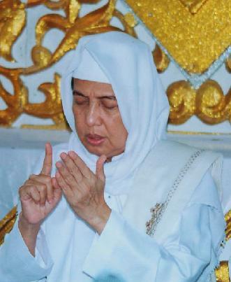 Al Khidmah